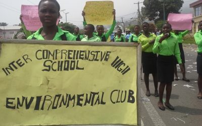 Plans Underway to create ERuDeF Institute Junior Clubs In Schools